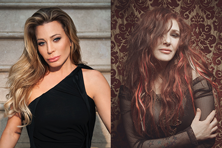 An Evening with Taylor Dayne & Special Guest Tiffany